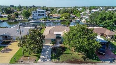 6702 Harbor Drive, Hudson, FL 34667 - MLS#: W7800244