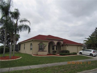 1042 Archway Drive, Spring Hill, FL 34608 - MLS#: W7800245