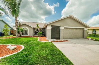 4741 Whitetail Lane, New Port Richey, FL 34653 - MLS#: W7800284