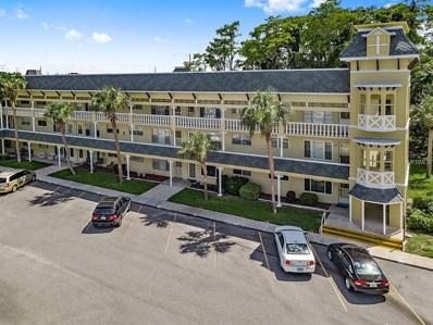 2459 Franciscan Drive UNIT 21, Clearwater, FL 33763 - MLS#: W7800287