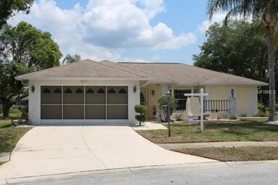 9845 McGregor Court, New Port Richey, FL 34655 - MLS#: W7800315