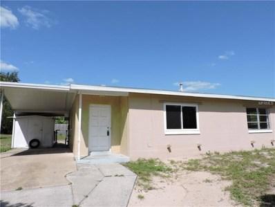 994 Cobblestone Drive, Spring Hill, FL 34606 - MLS#: W7800322