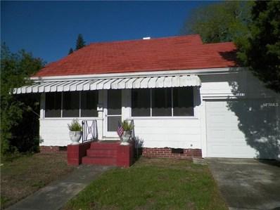 5805 Grand Boulevard, New Port Richey, FL 34652 - MLS#: W7800333