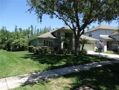 19133 Cypress Green Drive, Lutz, FL 33558 - MLS#: W7800335