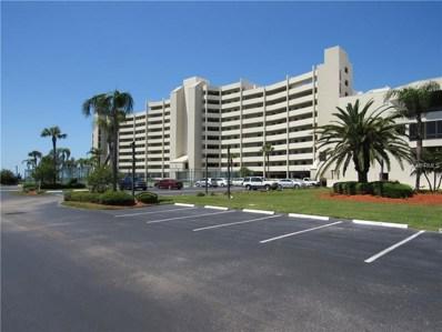 5915 Sea Ranch Drive UNIT 704, Hudson, FL 34667 - MLS#: W7800337
