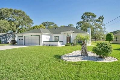 10127 Loretto Street, Spring Hill, FL 34608 - MLS#: W7800343
