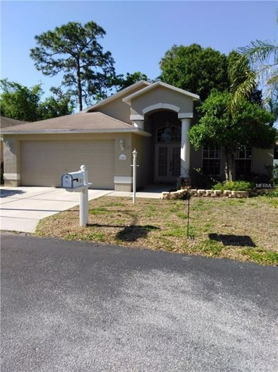 11023 Millbury Court, New Port Richey, FL 34654 - MLS#: W7800349