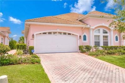 4645 Casswell Drive, New Port Richey, FL 34652 - MLS#: W7800355