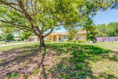 4307 Goldcoast Avenue, Spring Hill, FL 34609 - MLS#: W7800361