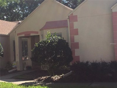 11338 Versailles Lane UNIT F, Port Richey, FL 34668 - MLS#: W7800372