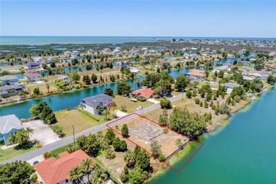 Lot 11 Hibiscus Drive, Hernando Beach, FL 34607 - MLS#: W7800393
