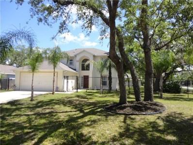 2280 Covington Avenue, Spring Hill, FL 34608 - MLS#: W7800404