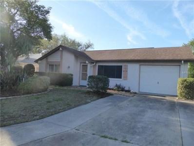 8509 Sun Flower Lane, Hudson, FL 34667 - MLS#: W7800409