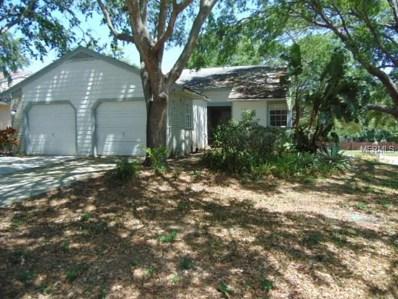 295 Ixora Drive UNIT 53, Palm Harbor, FL 34684 - MLS#: W7800412