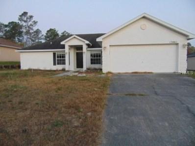 13061 Hanley Drive, Spring Hill, FL 34609 - MLS#: W7800413