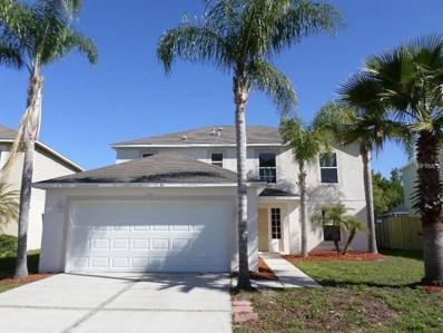 31537 Earn Drive, Wesley Chapel, FL 33545 - MLS#: W7800436