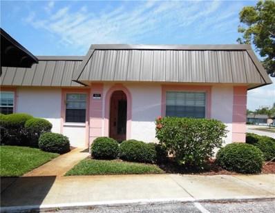 4411 Rustic Drive UNIT 4411, New Port Richey, FL 34652 - MLS#: W7800439