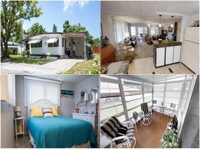 4143 Pecan Drive, New Port Richey, FL 34652 - MLS#: W7800447
