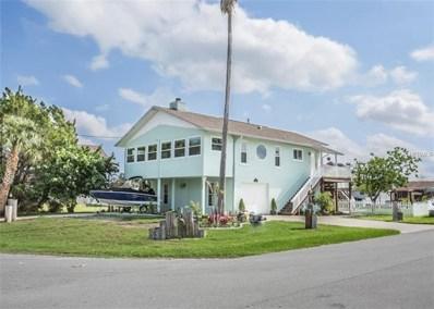 13222 Starfish Drive, Hudson, FL 34667 - MLS#: W7800468