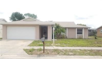 11520 Bear Paw, Port Richey, FL 34668 - MLS#: W7800469