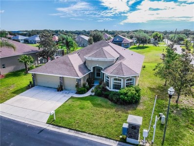 2208 Tarragon Lane, New Port Richey, FL 34655 - MLS#: W7800478