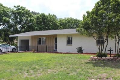 3132 Keeport Drive, Spring Hill, FL 34609 - MLS#: W7800482