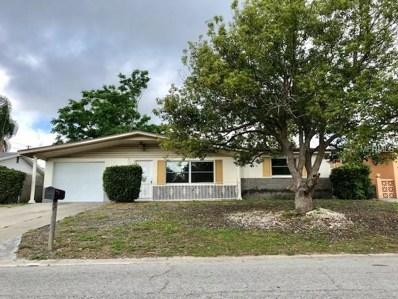4517 Croton Drive, New Port Richey, FL 34652 - MLS#: W7800484
