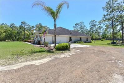 8441 Stardust Way, Brooksville, FL 34613 - MLS#: W7800513