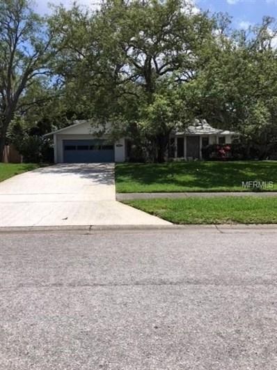 1621 Treasure Drive, Tarpon Springs, FL 34689 - MLS#: W7800556