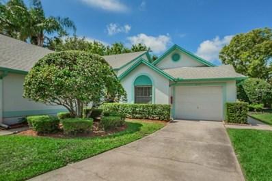 9112 Bassett Lane UNIT A, New Port Richey, FL 34655 - MLS#: W7800562