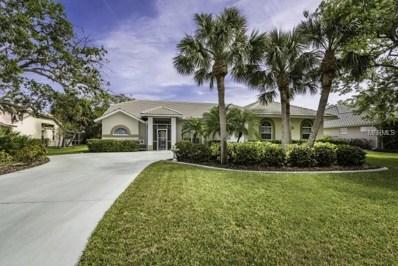 194 Grand Oak Circle, Venice, FL 34292 - MLS#: W7800578