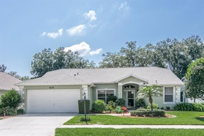 6119 Country Ridge Lane, New Port Richey, FL 34655 - MLS#: W7800582