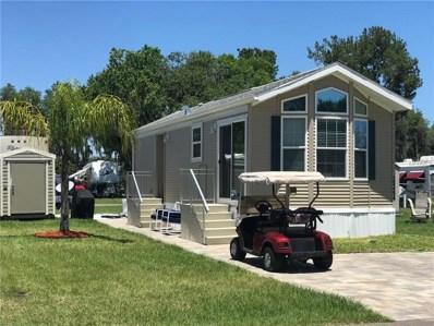 20485 South Grove Loop, Lutz, FL 33558 - MLS#: W7800599
