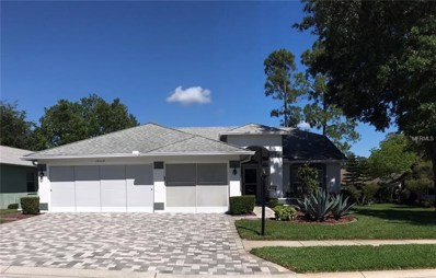 18504 Water Lily Lane, Hudson, FL 34667 - MLS#: W7800600