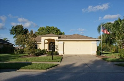 18610 Grand Club Drive, Hudson, FL 34667 - MLS#: W7800601
