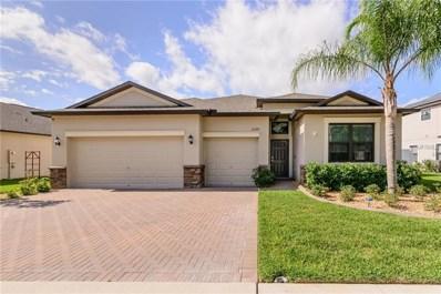 12384 Crestridge Loop, New Port Richey, FL 34655 - MLS#: W7800604