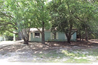 27094 Thorncrest Avenue, Brooksville, FL 34602 - MLS#: W7800640