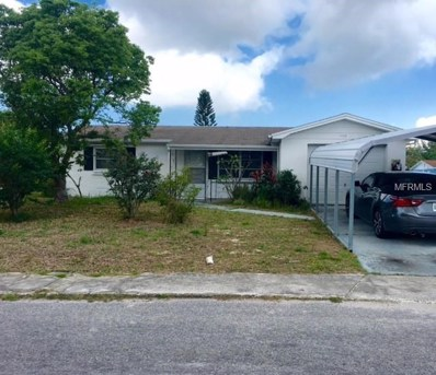 1015 Viking Drive, Holiday, FL 34691 - #: W7800668