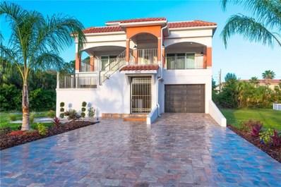 5642 Egrets Place, New Port Richey, FL 34652 - MLS#: W7800677
