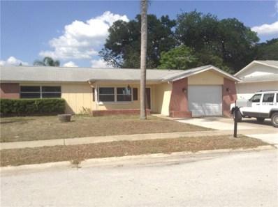 8713 Honeycomb Drive, Port Richey, FL 34668 - MLS#: W7800699