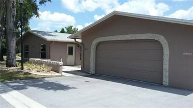 12042 Boynton Lane UNIT A, New Port Richey, FL 34654 - MLS#: W7800707