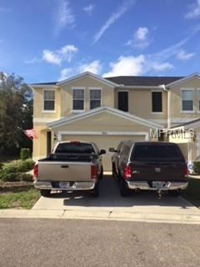 8601 Corinthian Way, New Port Richey, FL 34654 - MLS#: W7800715