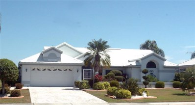 2118 New Bedford Drive, Sun City Center, FL 33573 - MLS#: W7800746