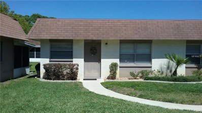 11842 Bayonet Lane, New Port Richey, FL 34654 - MLS#: W7800753