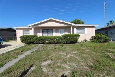 8119 N Sudbury Drive, Port Richey, FL 34668 - MLS#: W7800754