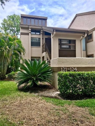 121 Lindsay Lane UNIT 121, Oldsmar, FL 34677 - MLS#: W7800758