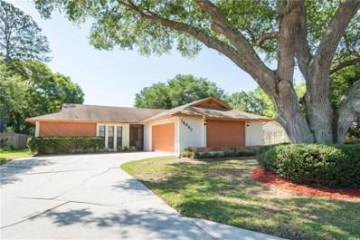 16037 Eagle River Way, Tampa, FL 33624 - MLS#: W7800767
