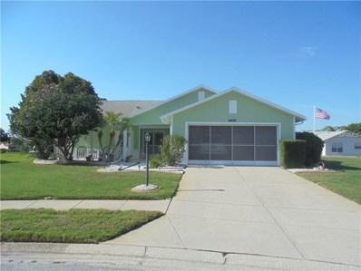 9637 Cavendish Court, New Port Richey, FL 34655 - MLS#: W7800768