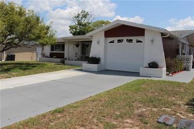 11802 Newell Drive, Port Richey, FL 34668 - MLS#: W7800775