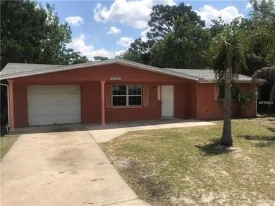 4038 Sugarfoot Drive, Spring Hill, FL 34606 - MLS#: W7800784
